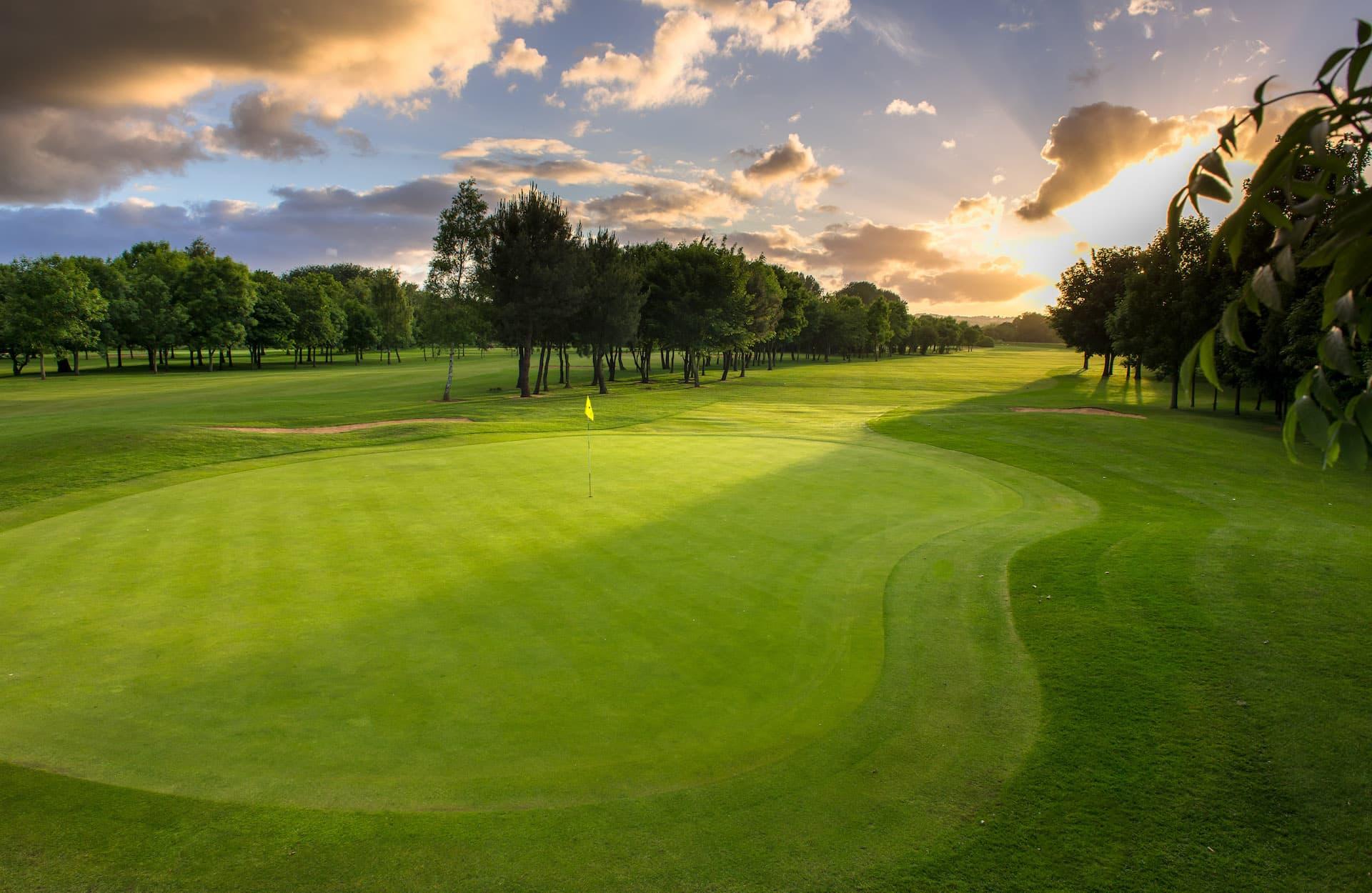 33++ Branston golf club burton on trent viral
